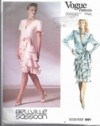 Vogue Sewing Patterns for Misses Women Plus