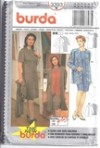 Burda Sewing Patterns for Misses-Women