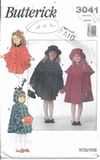 Butterick Sewing Patterns for kids