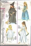 Costume Sewing Patterns Halloween and Historical