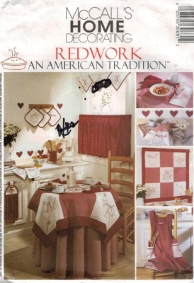 Home Decorating | Shop Patterns | McCall's Patterns