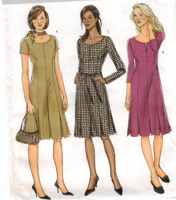 Vintage sewing patterns vogue sewing patterns zippers lace notions