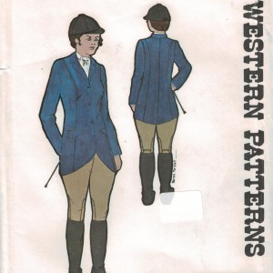 How to Make English Riding Breeches | eHow