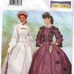 Authenic late 1800's and early 1900's Skirt and Blouse