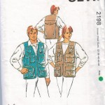 Kwik-Sew Patterns for Men Kwik-Sew