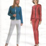 Sewing Patterns Plus Size and Women's