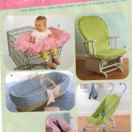 Wonderful collection of accessories for baby!