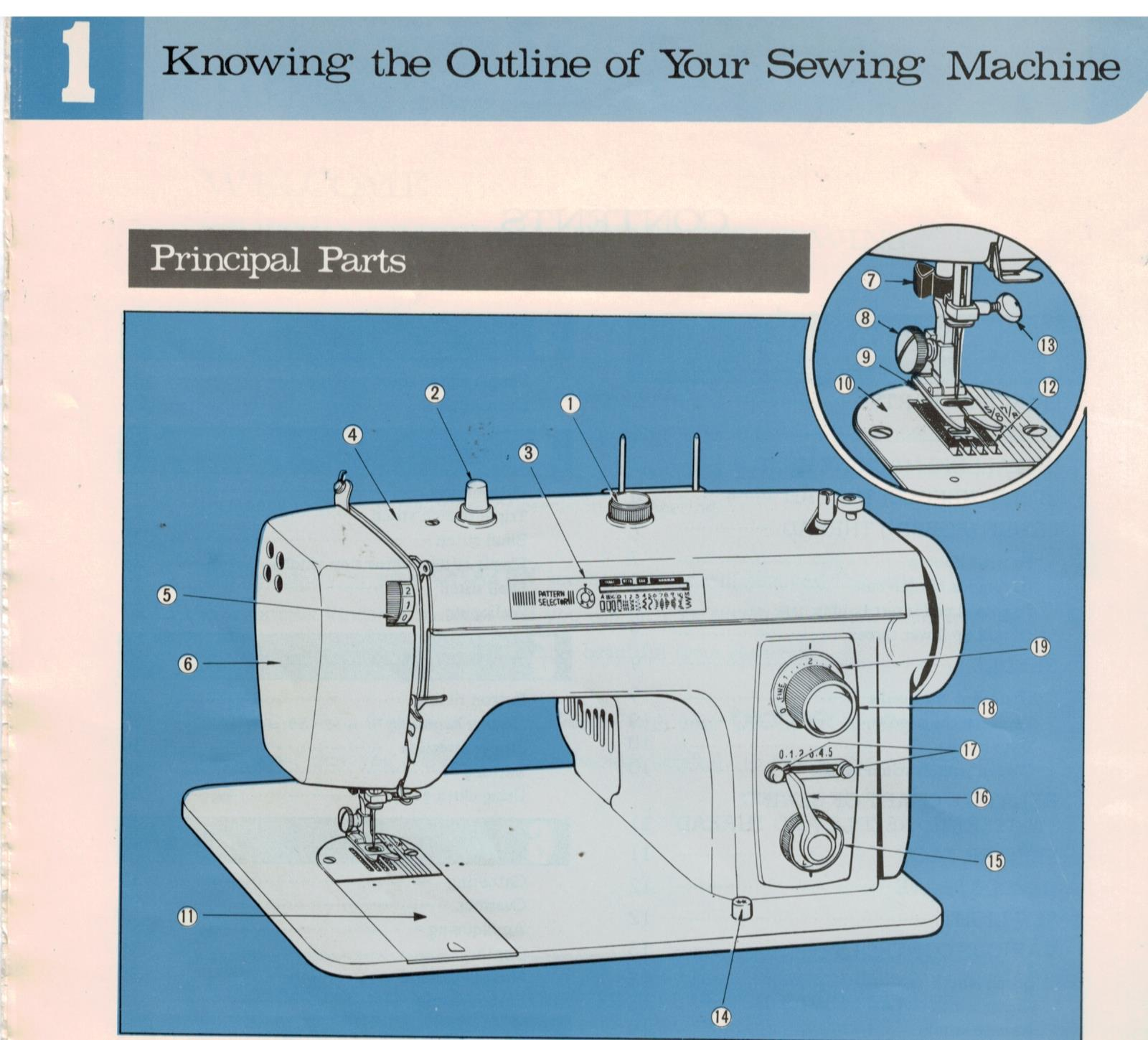 what is a stretch stitch on a sewing machine