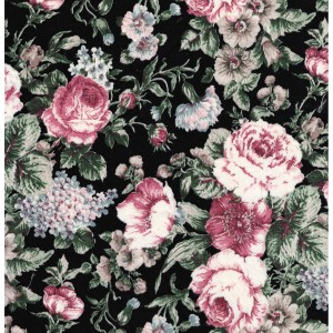 Fabric Rose Embroidered | Machine Embroidery Patterns Online