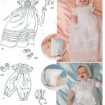 Baptism outfits for boys and girls