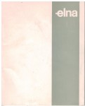 Elna Supermatic - 1