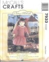 Doll and Doll Clothing Patterns Barbie and more