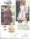 Vogue Patterns for Babies and Children