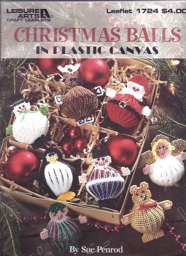 Plastic Canvas Christman Ornament Book Kappie Book 60 Quick And Awesome Plastic Canvas Pattern Books