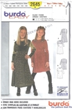 Burda Sewing Patterns for Children