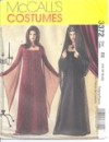 Costume Sewing Patterns McCalls