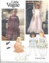Vogue Sewing Patterns for Children