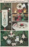 Needlepoint Embroidery Crewel Patterns Books Kits