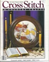 Cross Stitch Patterns Books Magazines Kits