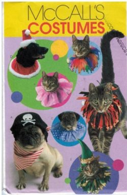 Patterns for Pets Dogs and Cats