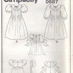 Simplicity 8866 c