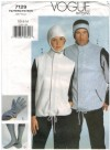 Unisex mens and ladies outdoor warm vest, headband, socks and gloves!