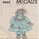 McCalls 6665-2