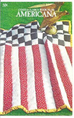 4th of July Patriotic Patterns