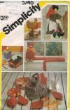 Simplicity 5746-1