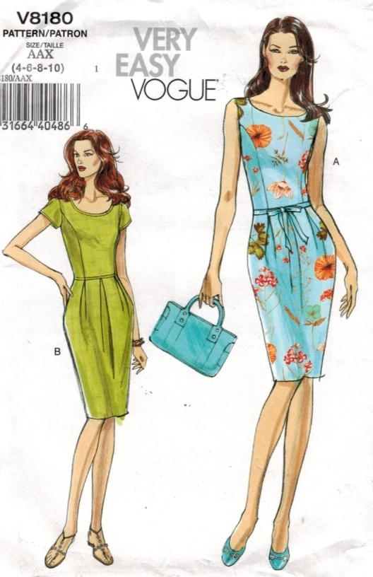 how to add princess seams to a dress
