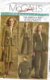 The Perfect Suit! Classic Fit instructions by Palmer and Pletsch