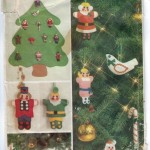 Christmas decoration package!