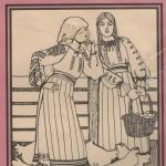 Folkwear Patterns