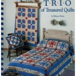 Trio of Quilts 1