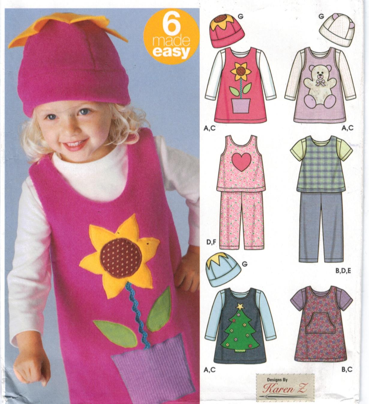 Toddler Patterns Cool Design Inspiration
