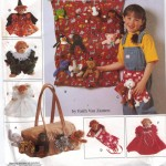 """Costumes for your 9"""" bean bag toys, plus organizers!"""