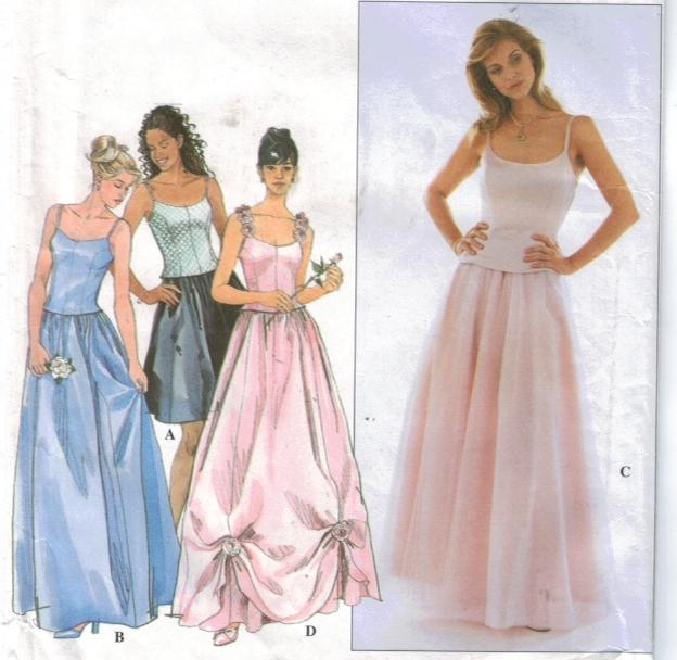 Simplicity Sewing Patterns