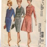 Vintage McCalls Patterns