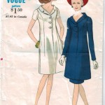 Vintage Vogue Patterns