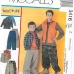 McCalls 3416-1