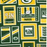 Sports Theme Fabric