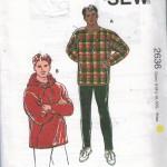 Kwik Sew 2636-1
