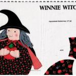 Winnie Witch 1