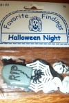Fun collections of Halloween themed shank buttons!