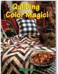 Quilting color magic-1