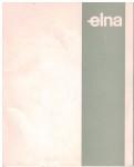 Elna Supermatic - 1