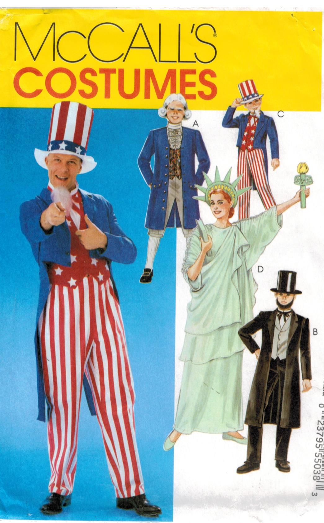 Consider, that sewing pattern of adult statue of liberty speaking, try
