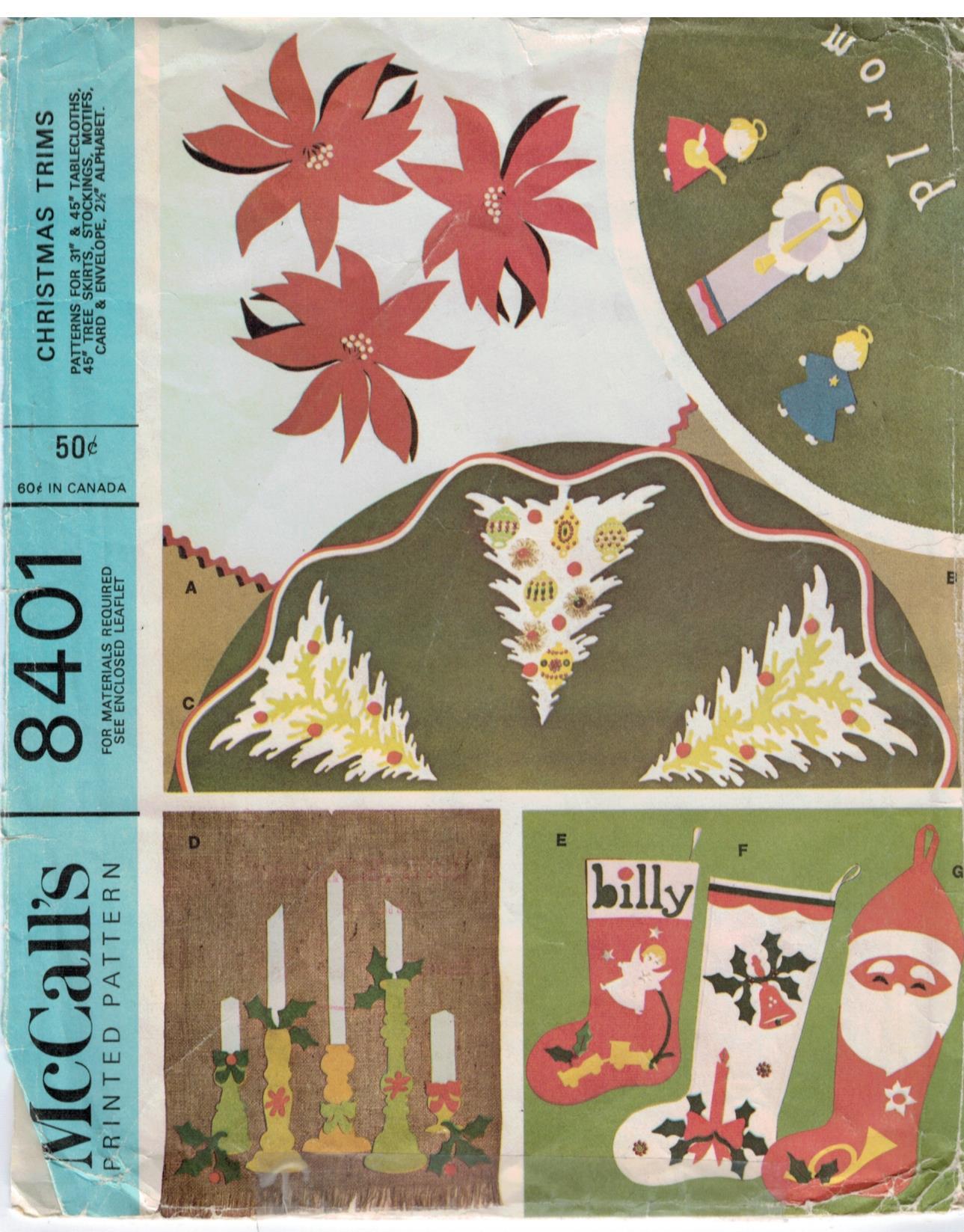 Christmas Stocking Kits To Make