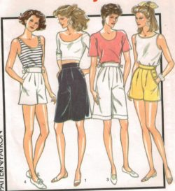 Style Sewing Patterns for Women