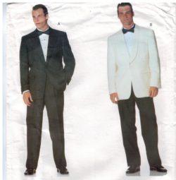 Men's Patterns